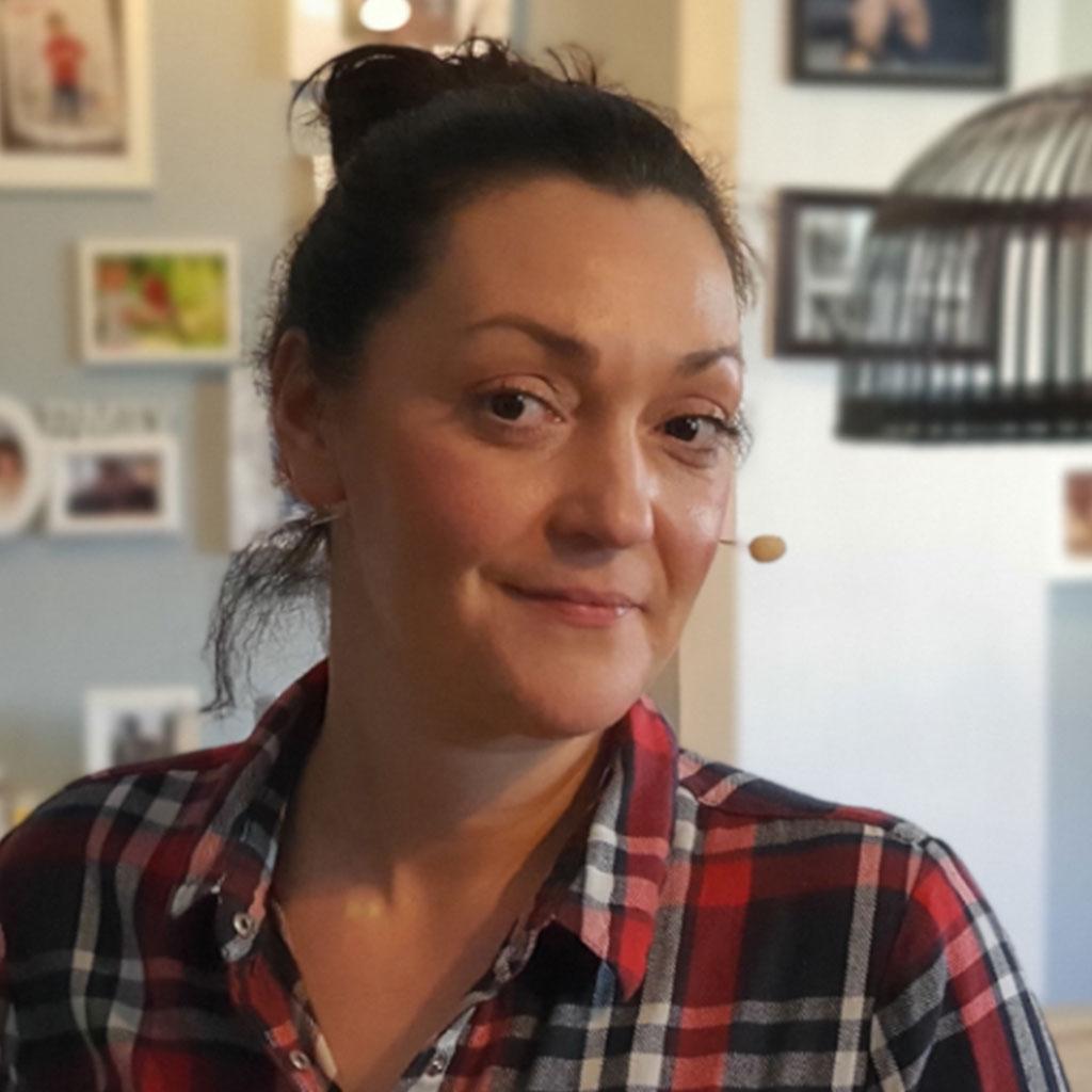 Mandy Venter