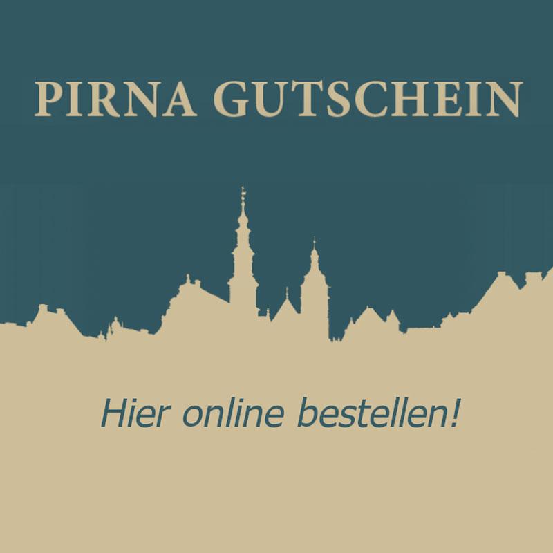 Pirna mit Gutschein entdecken.