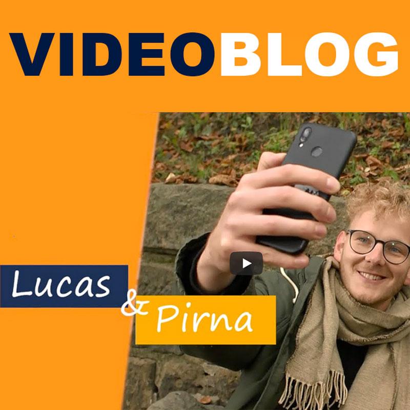 Lucas & Pirna