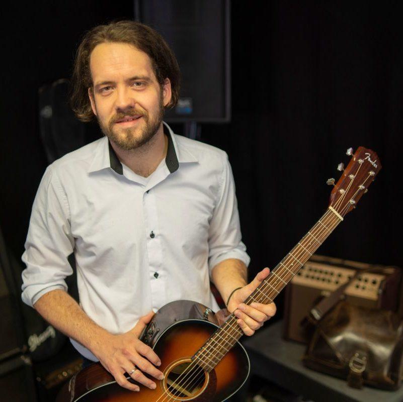 Robert Böhme