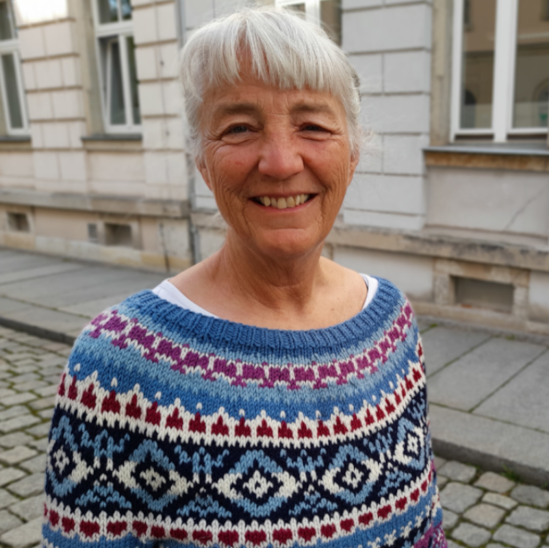 Christiane Stoebe